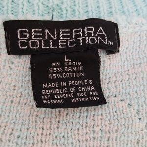 Generra collection Sweaters - Vintage Generra Men's sweater